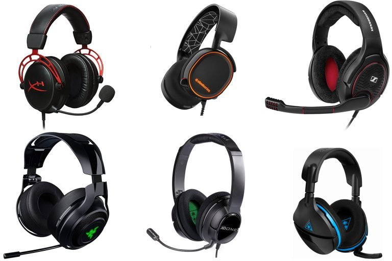Best Gaming Headset Guide