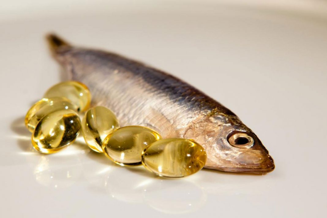 best omega 3 supplement