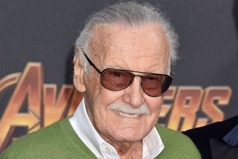 10 Amazing Facts About Stan Lee