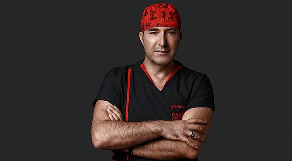 Dr. Bülent Cihantimur liposuction turkey