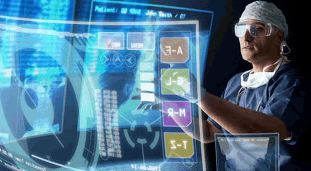 Benefits of Technology in Healthcare