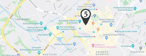 michelin stars restaurants uk map Paco Tapas, Bristol