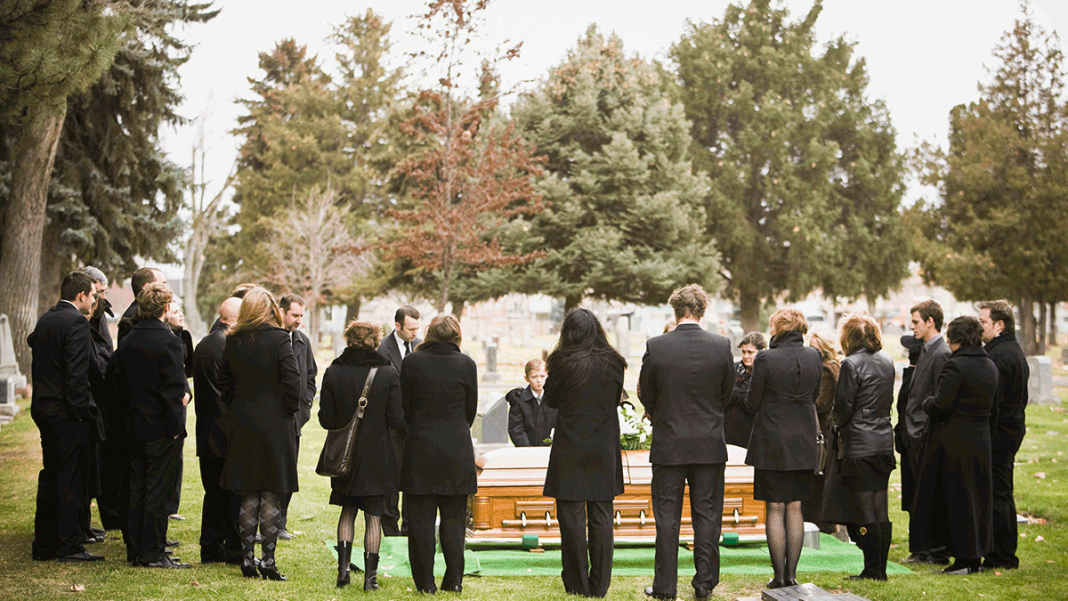 What to Send to a Funeral Instead of Flowers?